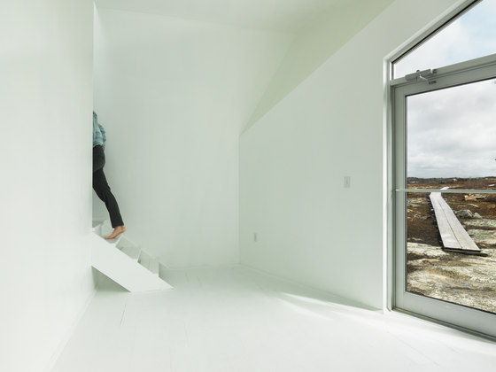 Tower Studio by Saunders Architecture | Detached houses