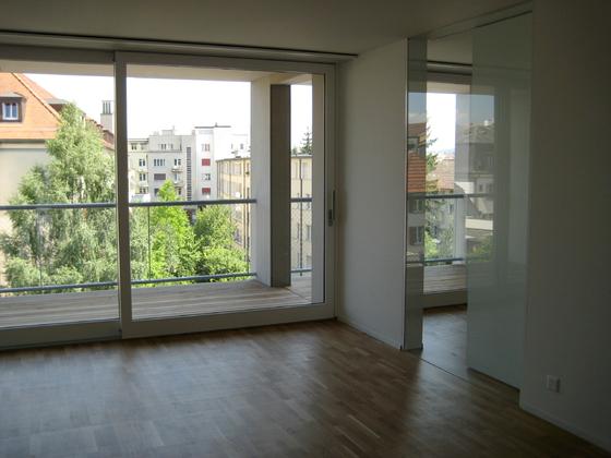 Wylerpark by Rolf Mühlethaler Architekt BSA SIA   Apartment blocks