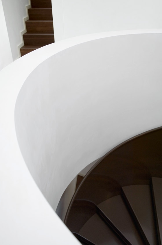 Haus moosweg von liechti graf zumsteg architekten einfamilienhäuser