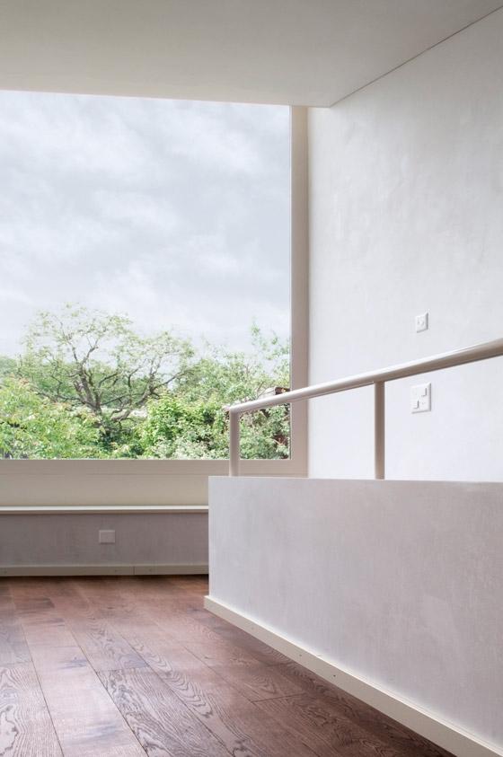 Liechti Graf Zumsteg Architekten-Haus Moosweg