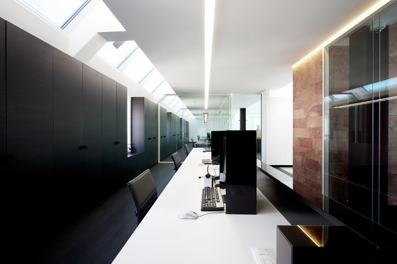 Prowinko de Conix Architects | Oficinas