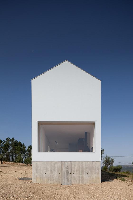 Fonte Boa House de João Mendes Ribeiro Arquitecto | Casas Unifamiliares