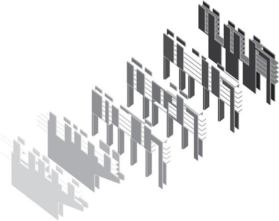 Università Luigi Bocconi by Grafton Architects   Universities