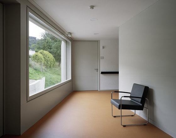 Boegli Kramp Architekten-Alters- und Pflegeheim Homburg