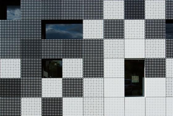 Frog Queen de SPLITTERWERK | Immeubles de bureaux