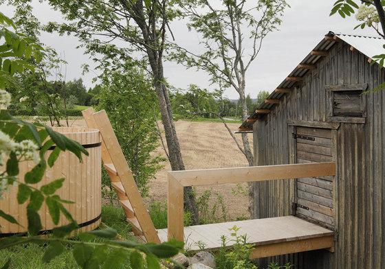 Sauna Tonttu By Lassila Hirvilammi Architects Therapy