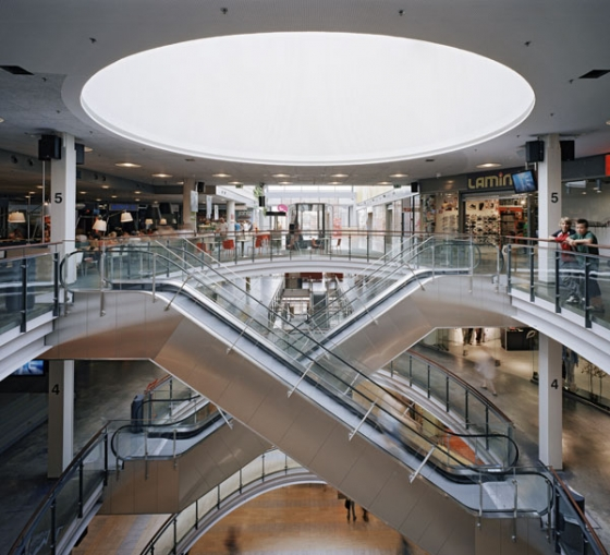 Helin & Co Architects-Kamppi Centre