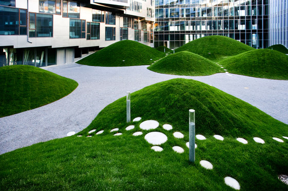 8 House de BIG / Bjarke Ingels Group | Urbanizaciones