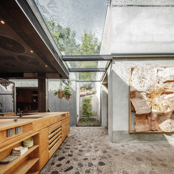 Noma 2.0 by BIG / Bjarke Ingels Group | Restaurants