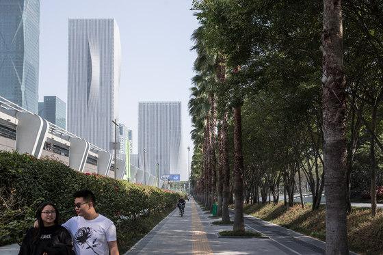 Shenzhen Energy Hq by BIG / Bjarke Ingels Group   Office buildings