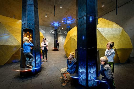 Tirpitz by BIG / Bjarke Ingels Group | Museums