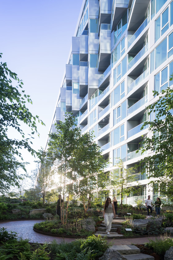 VIA 57 West by BIG / Bjarke Ingels Group | Apartment blocks