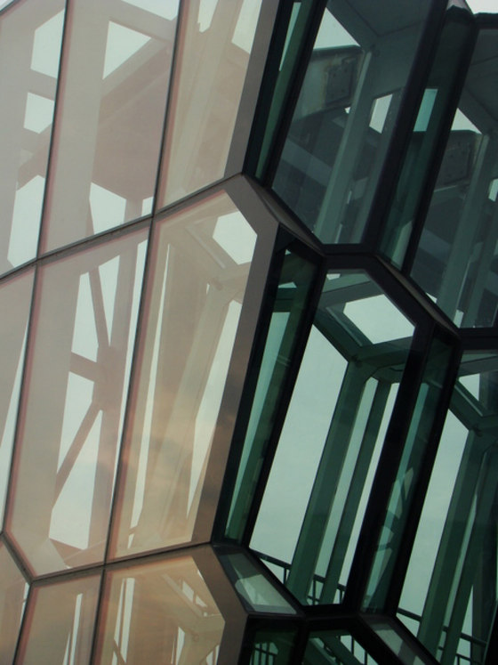 Henning Larsen Architects-Harpa Concert & Conference Centre
