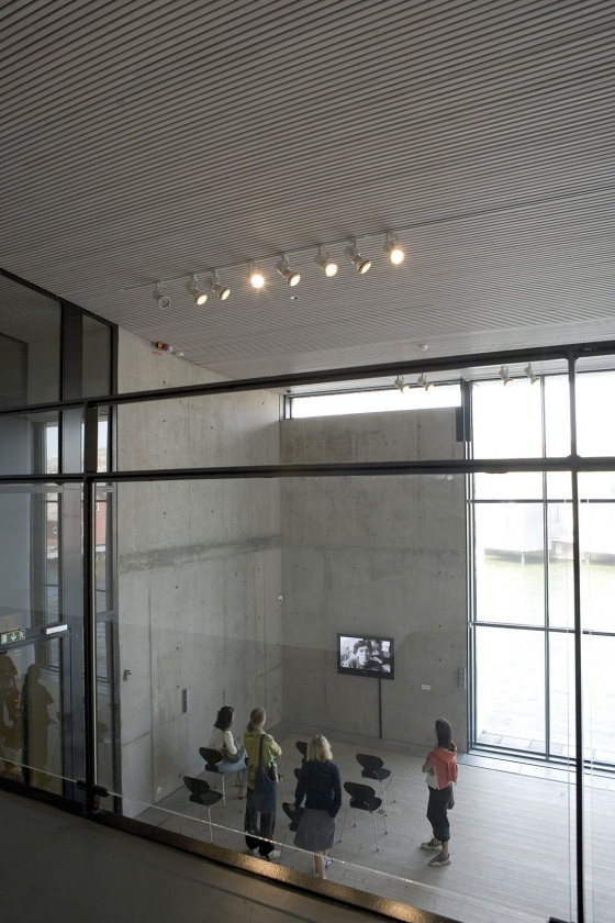 Niels Bruun-Nordic Watercolour Museum