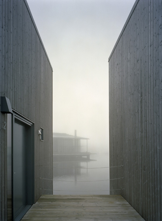 Nordic Watercolour Museum by Niels Bruun | Museums