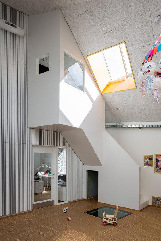 Ama'r Children's Culture House by Dorte Mandrup Arkitekter   Kindergartens / day nurseries