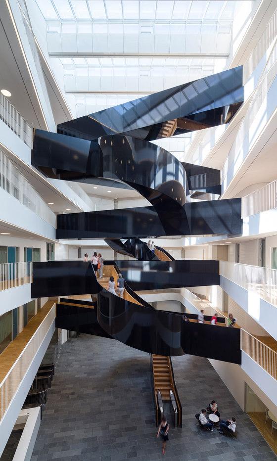 UN CITY by 3XN | Office buildings