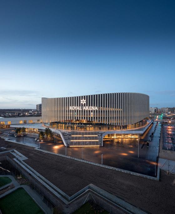 Royal Arena de 3XN | Pabellones deportivos