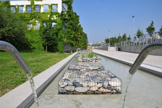 Parco Dora by Latz + Partner LandschaftsArchitekten | Parks