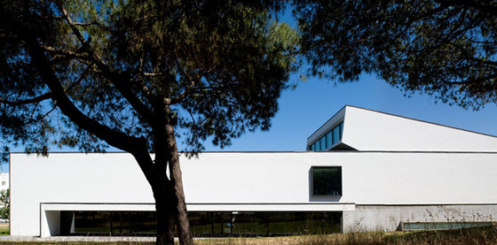 ARX Portugal Arquitectos-Barreiro College of Technology