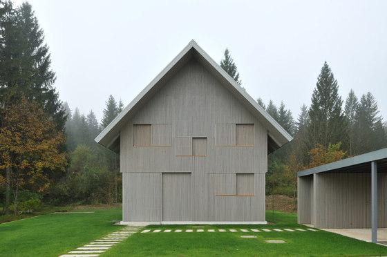 House R by Bevk Perović Arhitekti | Detached houses