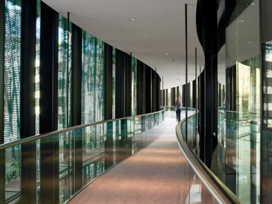 Foster + Partners-Dolder Grand Hotel