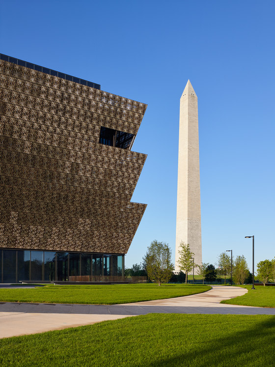 Smithsonian Nmaahc By Adjaye Associates Museums