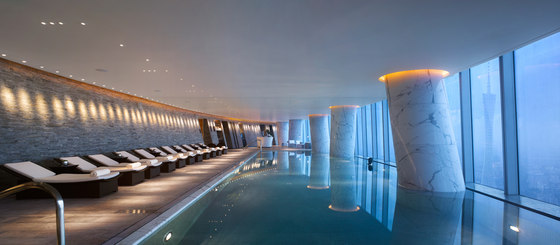 Four Seasons Hotel by Wilkinson Eyre Architects | Hotels
