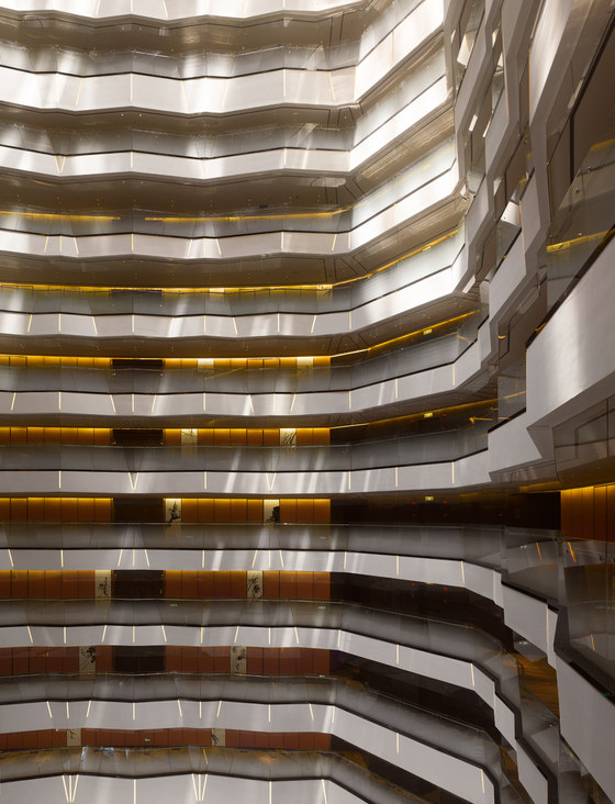 Wilkinson Eyre Architects-Four Seasons Hotel