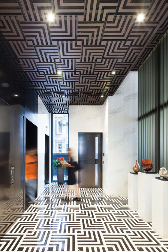 The Luna by Make Architects | Apartment blocks