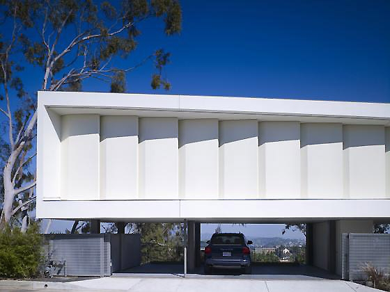 SPF:architects-Caverhill Residence