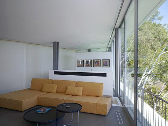 Caverhill Residence by SPF:architects | Detached houses