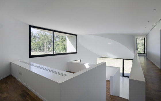 View House de JOHNSTONMARKLEE | Casas Unifamiliares