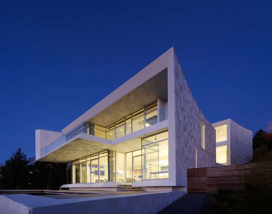 Kanner Architects-Oakland House