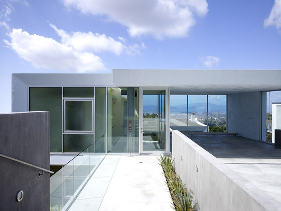Oakland House de Kanner Architects | Casas Unifamiliares
