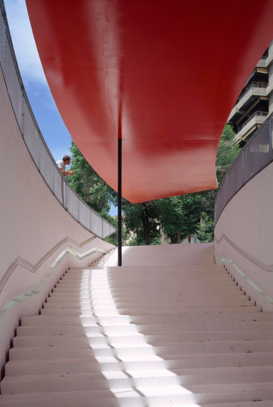 Palacio de Congresos, Badajoz by SelgasCano | Administration buildings