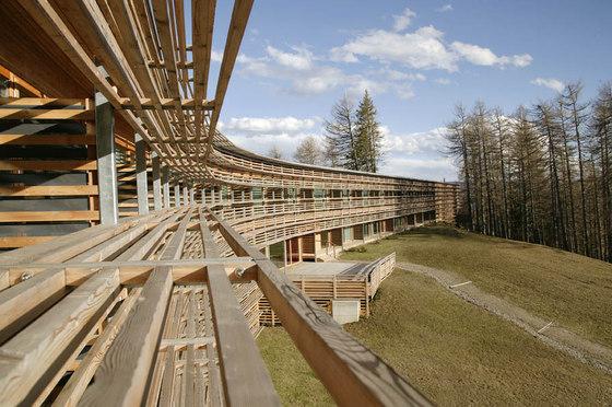 Vigilius Mountain Resort By Matteo Thun Amp Partners
