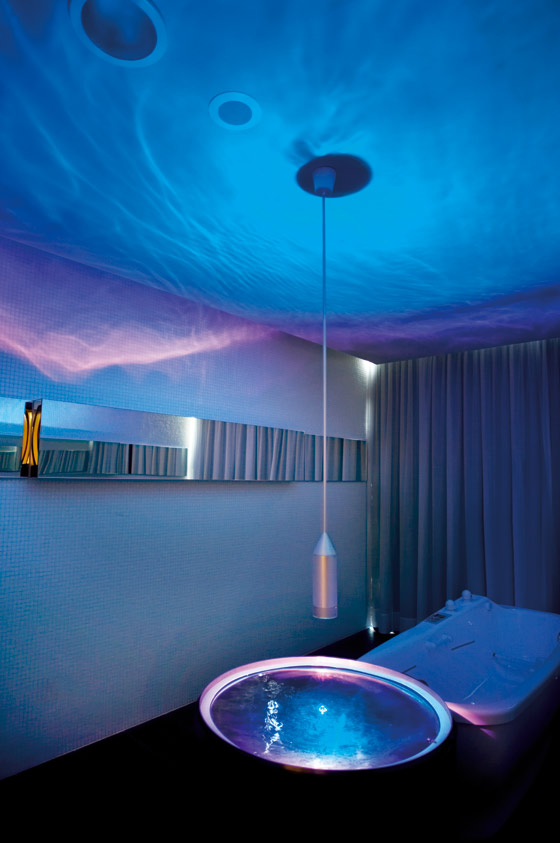 Hotel therme meran by matteo thun partners for Hotel meran design