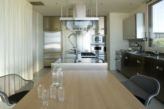 Private house di Antonio Citterio | Case unifamiliari