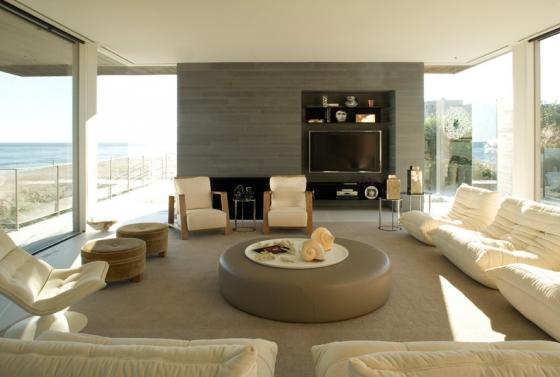 Private house von Antonio Citterio | Einfamilienhäuser