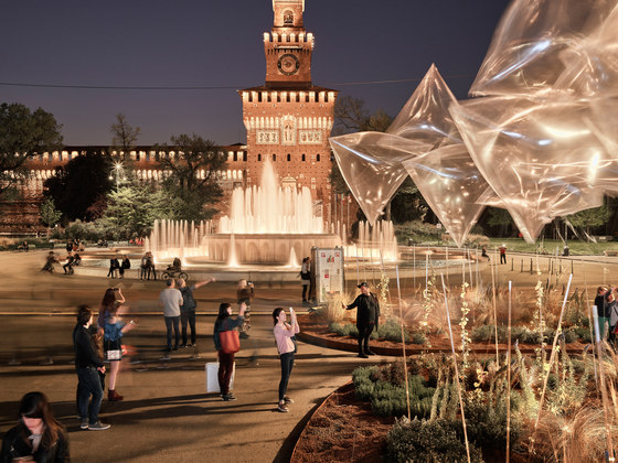 AgrAir by Piuarch | Installations