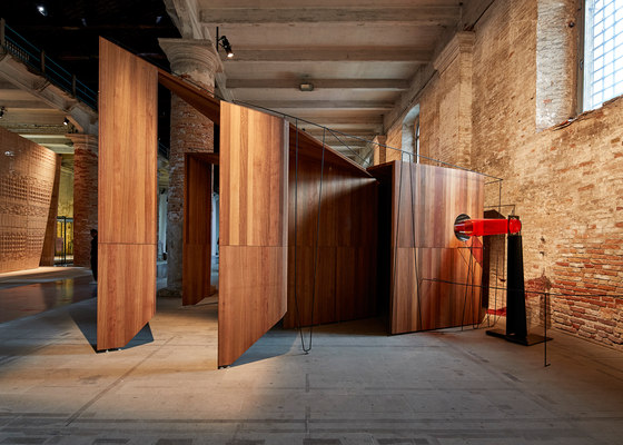 Somewhere Other by John Wardle Architects | Installations