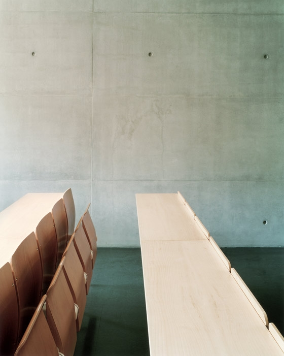 REALGYMNASIUM STERZING by Höller & Klotzner Architekten | Schools