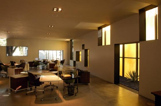 Rojkind arquitectos-Falcon Headquarters, Mexico City