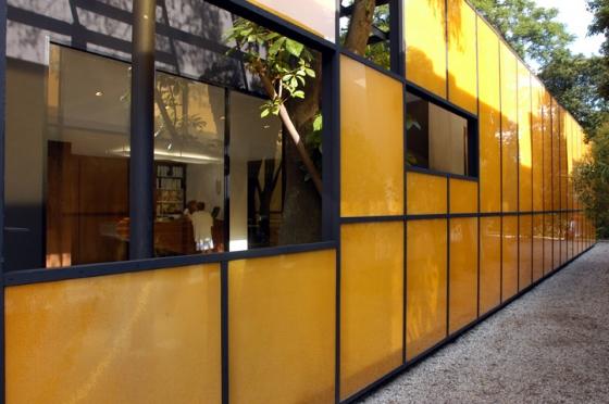 falcon headquarters mexico city by rojkind arquitectos. Black Bedroom Furniture Sets. Home Design Ideas