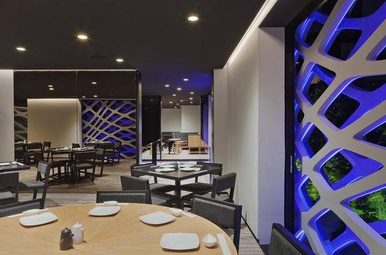 Restaurant Tori Tori by Rojkind arquitectos | Restaurants