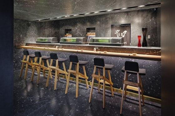 Restaurant Tori Tori di Rojkind arquitectos | Ristoranti