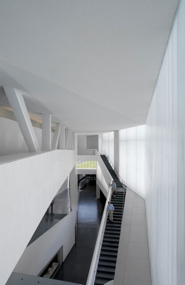 The Nelson-Atkins Museum of Art von Steven Holl | Museen