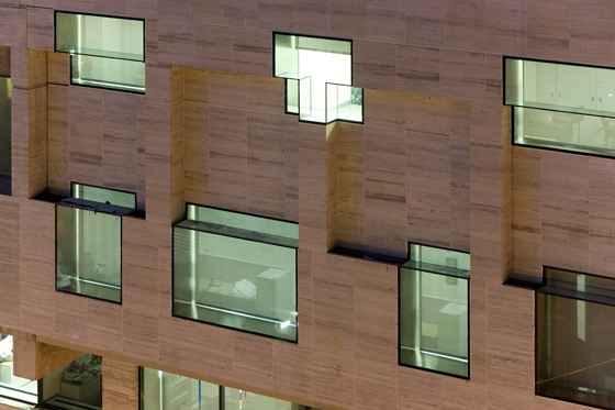 Alice Tully Hall, Lincoln Center by DS+R I Diller Scofidio + Renfro | Concert halls