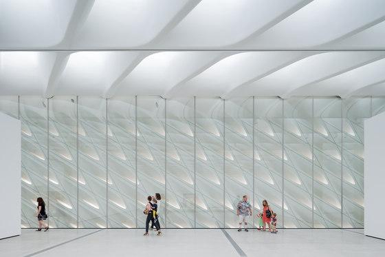The Broad de DS+R I Diller Scofidio + Renfro | Museos
